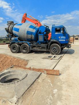 Купить бетон с доставкой в сергиевом посаде цены схемы приготовления бетонной смеси
